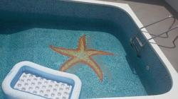 3D Pool Tile - Design