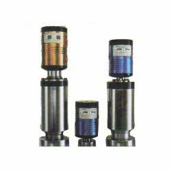 Hydraulic Distributor Valve Joints