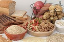Complex Carbohydrates Sources