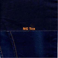 8.75 Oz Ring Pop Denim Fabric