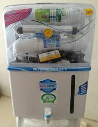 RO UV Alkline Water Purifier