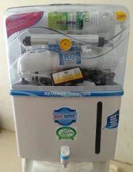 RO UV Alkline Water Purifier, Capacity: 7.1 to 14 L