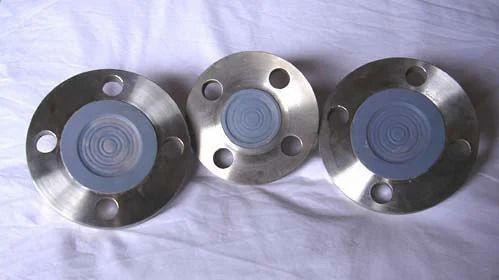 PTFE Bonded Metal Parts