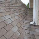 Fibreglass Roofing Shingles