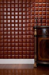 Home Leather Wall Panel