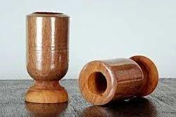 Diabetic Tumbler (Wooden)