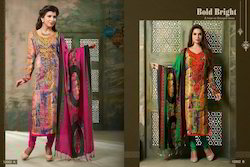 Kashmiri Shawl Suits