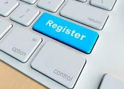 Online Registration Services