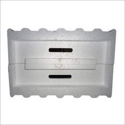 Thermocol Packaging Buffer
