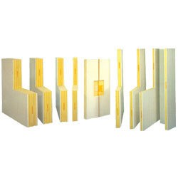 Puf Panels - Sandwich PUF Panels Manufacturer from Chennai