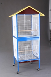 Portable Bird Aviary