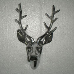 Unique Stag Head
