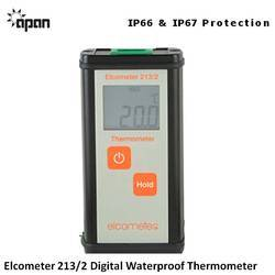 Digital Waterproof Thermometer