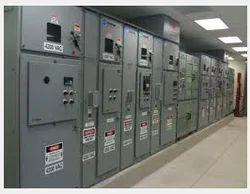 Medium Voltage Drives