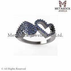 Designer Fashion Gemstone Ring Jewelry