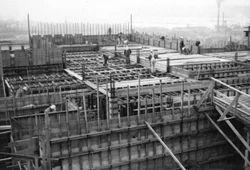 Civil Bridge Construction Works
