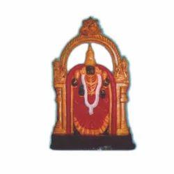 Decorative God Sculptures