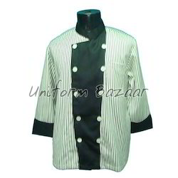 Executive Chef Coat CC-15