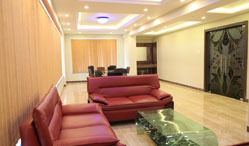 Board Room  Mahfil Hotels Accommodation Service