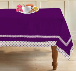 Plain Table cloths