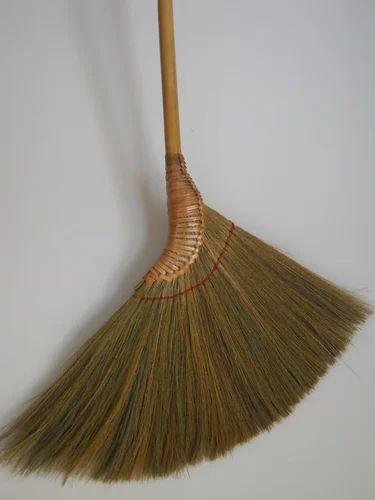 Soft Brooms Hardwood Floor Broom Manufacturer From Mumbai