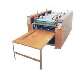 Finished Bag Printing Machine