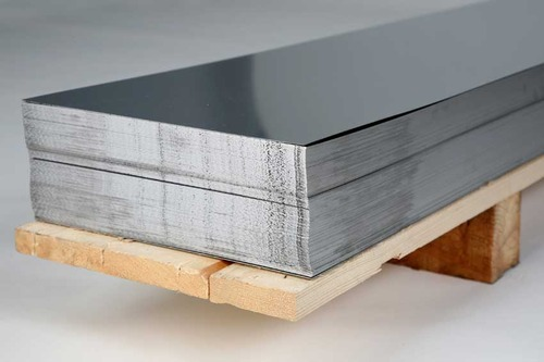 Stainless Steel PVC Coated Sheet 304