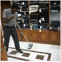 Showrooms Deep Cleaning