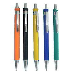 Multicolor Ball Pen
