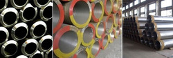 T91 Seamless Alloy Tube ASTM A 213