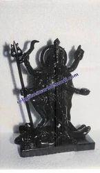 Maa Kali Marble Statue