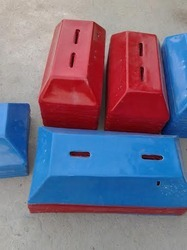 Blue, Red Fish Aquarium FRP Top, Packaging Type: Box