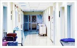Hospital House keeping