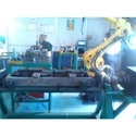 Low Cost Welding Automation