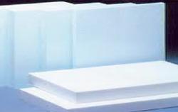 EPS (Thermocol) Sheets