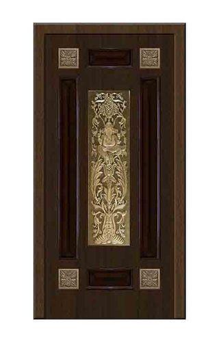 Antique Brass Door For Home Artistic Art Forum Private