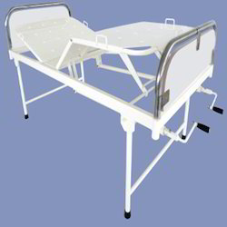 Fowler SS Bed