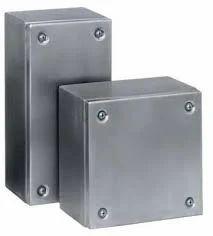 Stainless Steel Junction Box  sc 1 st  IndiaMART & Stainless Steel Junction Box - Manufacturers u0026 Suppliers of SS ... Aboutintivar.Com