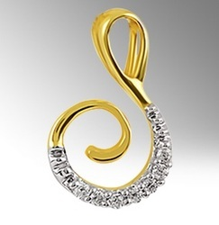 ORRA Diamond Pendants