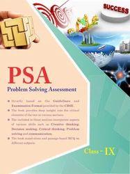 Problem Solving Assessment (PSA-Class-IX)