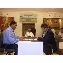 STPI Registration Service
