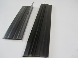 Machinery Plastic Profiles