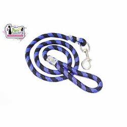 Blue & Black Nylon Horse Martingales, Standard
