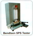 Smoothness & Porosity Tester