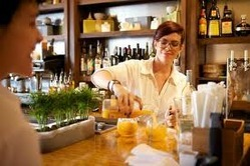 Restaurant & Bar Service