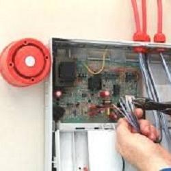 Security Systems Repairing Service