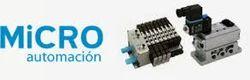 Micro Automacion - Pneumatics Solenoid Valves