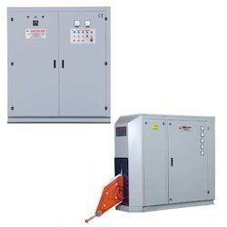 UNITHERM Solid State High Frequency Welder