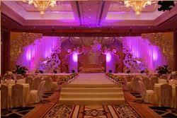 Crystal Decoration Service