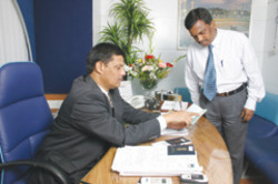 Consultants & Experts Manpower